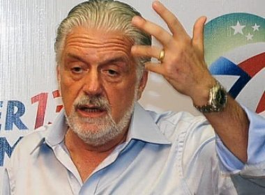 Dilma já havia declarado rombo nas contas, afirma Wagner