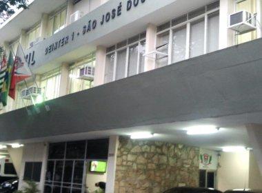 Policial civil é preso em flagrante por tentar furtar banco em São Paulo