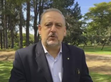Ex-ministro de Dilma pede demissão de Jucá e investigação de 'relação' com Temer