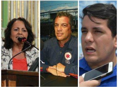 Vereadora de Salvador diz que Samu está com déficit de ambulâncias e coordenador nega