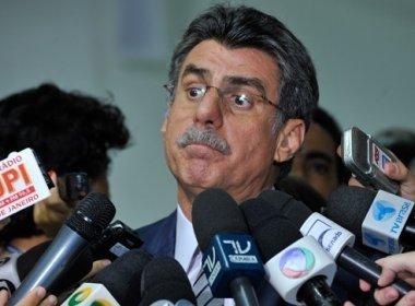 Jucá pede licença do cargo após áudios apontarem tentativa de 'estancar' Lava Jato