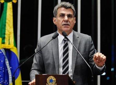 Em conversa com Jucá, Machado sugere licença de Dilma e critica senadores
