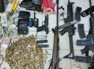 Bando 'Novo Cangaço' ameaça policiais no Nordeste; Mãe pede prisão de filho em vídeo