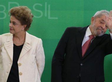 PGR defende que grampos em conversas de Lula e Dilma são legais
