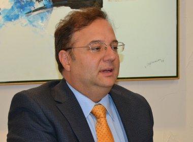 Prefeitos do consórcio de Feira de Santana ainda não assinaram projeto, diz Vilas Boas