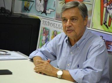 PV pede que Carreira deixe Casa Civil para ser nome do partido para vice de ACM Neto