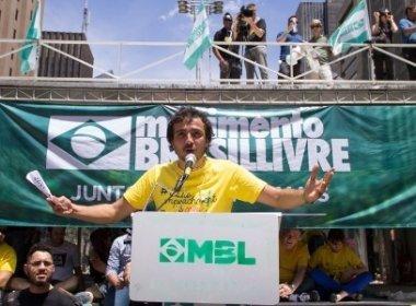 Áudios apontam que MBL foi financiado por PMDB, DEM, SD e PSDB em atos pró-impeachment