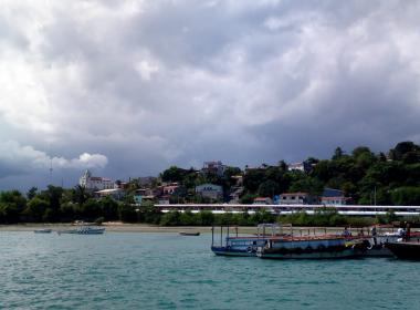 Pescador desaparecido é encontrado próximo a praia em Madre de Deus