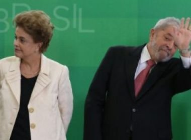 Rio 2016: Organização decide convidar Dilma e Lula, mas posicioná-los longe de Temer