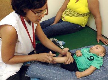 Pesquisadores fazem 'vaquinha' para estudar microcefalia na Paraíba