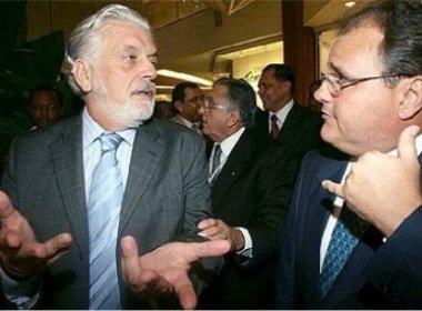Ex-deputado cita Geddel e Wagner como beneficiários em esquemas de propina