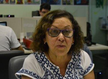 PT caminha para desistir de candidatura própria em Salvador; Lídice deve ser alternativa