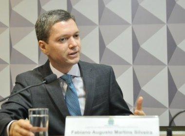 Ministro da Transparência decide sair do cargo após vazamento de gravação