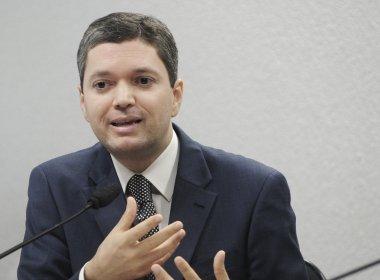 Ex-ministro da Transparência será investigado pelo CNJ por conta de gravações