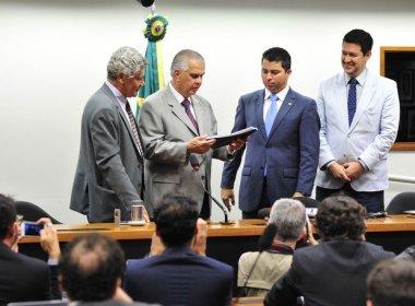 Cassação de Cunha pode ser votada nesta quarta no Conselho de Ética