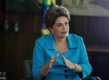 DILMA VISITA SALVADOR, RECIFE E JOÃO PESSOA
