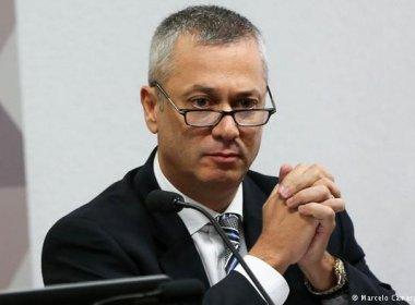 TEMER DEMITE O TERCEIRO MINISTRO