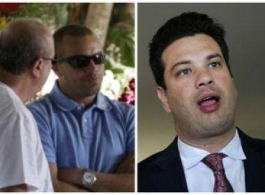 Ministro do Esporte nomeia filho do cantor Wando, condenado por tentativa de homicídio