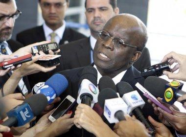 Joaquim Barbosa volta a defender novas eleições para Brasil sair da crise