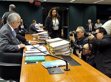 Conselho de Ética aprova parecer para cassação de Cunha com 11 votos favoráveis