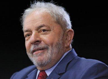 Lula venceria 1º turno em todos os cenários, aponta pesquisa