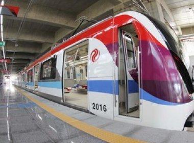 Segunda etapa de integração ônibus-metrô começa neste domingo