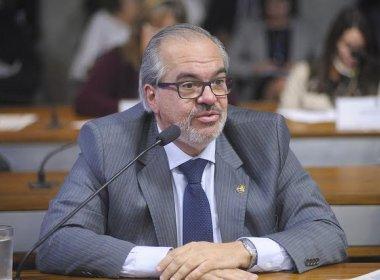 Roberto Muniz alerta que Brasil perde R$ 150 bilhões a cada ano por falta de infraestrutura