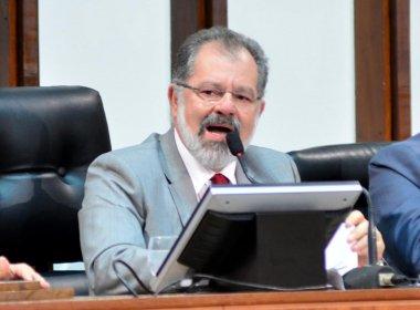 Em discurso, Marcelo Nilo diz que Dilma é a 'cidadã mais injustiçada na era da república'