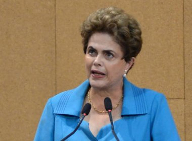Dilma cita 'Dois de Julho' para falar de golpe que 'parasitas' articularam