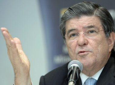 Machado afirma que 76% da propina paga a políticos não foi declarada como doação