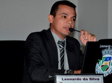 Irecê: Vereador denuncia presidente da Câmara por gastos com escritório de advocacia