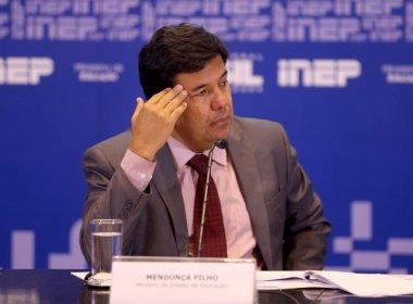 Rodrigo Janot aponta indícios de propina recebida pelo ministro da Educação