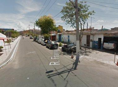 Adolescente de 14 anos é morto a tiros no centro de Madre de Deus