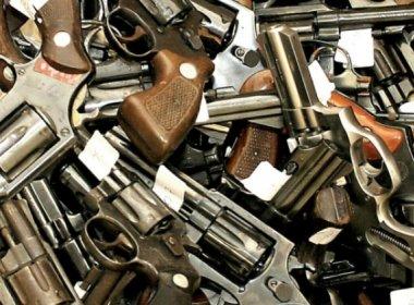 Levantamento aponta que Estatuto do Desarmamento evitou 133 mil mortes no país