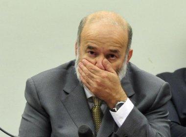 Reclamando estar abandonado, Vaccari afirma que pode delatar o PT, dizem aliados