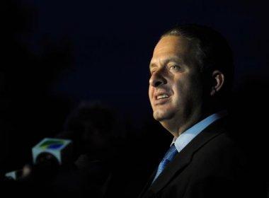 PF deflagra operação que investiga donos de avião que levava Eduardo Campos