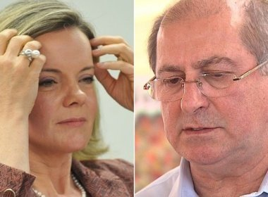 Lava Jato: Ex-ministro Paulo Bernardo é preso; Gleisi Hoffmann é indiciada
