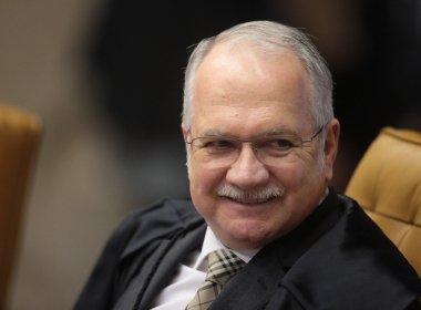 Supremo nega pedido para retirar sigilo de inquérito contra Renan Calheiros