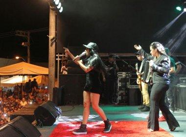 Para compensar atraso em Paripe, Simone e Simaria devem realizar novo show em Salvador