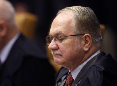 Com confusão de ministro, denúncia contra Renan Calheiros pode ficar para 2017