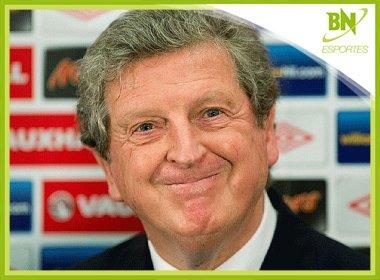 Após eliminação para Islândia, técnico da Inglaterra pede demissão do cargo