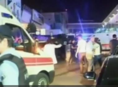 Número de mortos em atentado em Istambul sobe para 36, além de 147 feridos