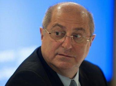 Dias Toffoli revoga prisão do ex-ministro Paulo Bernardo: 'constrangimento ilegal'
