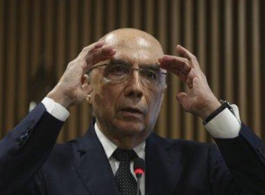 Henrique Meirelles diz que meta fiscal de 2017 será negativa