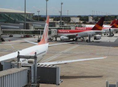 Governo vetará 100% de participação de estrangeiros em empresas aéreas