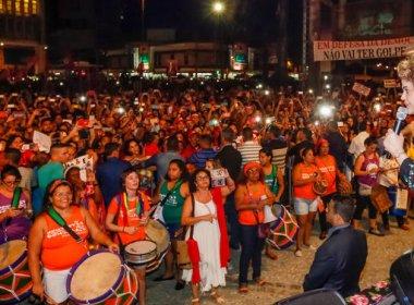 Em menos de 12h, vaquinha para viagens de Dilma arrecada mais de R$ 150 mil