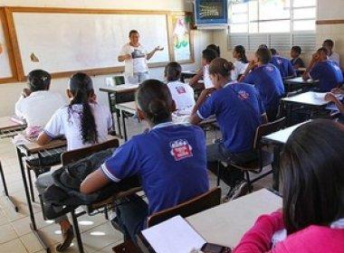 Governo e terceirizadas da Educação assinam contratos adequados à Lei Anticalote