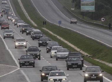 Uso do farol baixo durante o dia em rodovias será obrigatório a partir de sexta