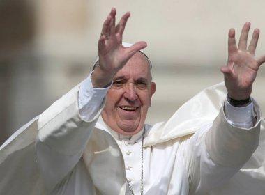 Contrário a setores da igreja católica, Papa quer igreja 'aberta e compreensiva'