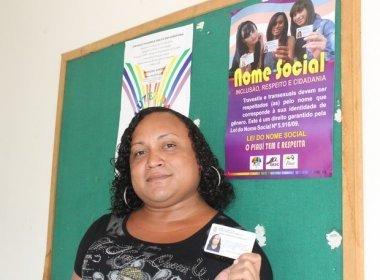 Inep recebe 842 solicitações de uso de nome social no Enem
